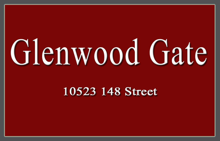 Glenwood Gate 10523 148TH V3R 3X7