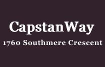 Capstan Way 1760 SOUTHMERE V4A 6E5