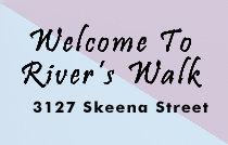 River's Walk 3127 SKEENA V3B 8G5