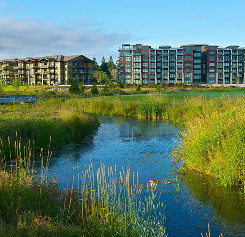 Tsawwassen Springs Phase I and II!