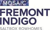 Fremont Indigo 2358 RANGER V3E 3G7