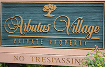 Arbutus Village 2151 MCMULLEN V6L 3B4