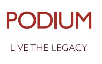 The Podium 1025 LEGACY V0N 1B1