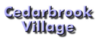 Cedarbrook Village 20195 50TH V3A 6R8