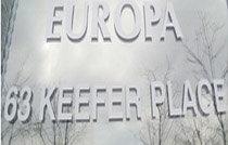 Europa 63 KEEFER V6B 6N6