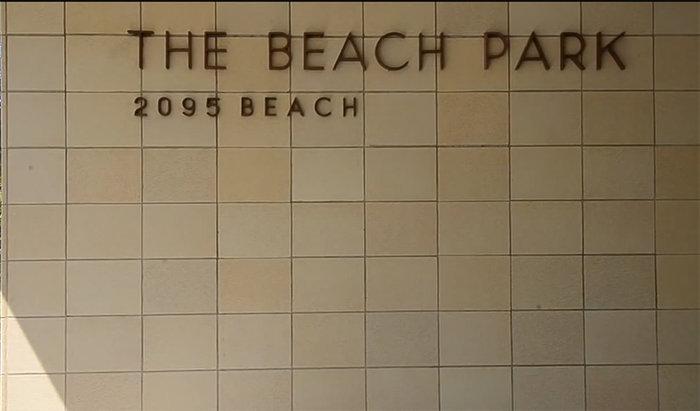 Beach Park!