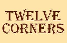12 Corners 2725 FULLER V2S 3K2