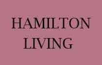 Hamilton Living 22382 SHARPE V6V 3C5