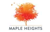 Maple Heights 11305 240 V2W