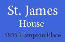 St. James House 5835 HAMPTON V6T 2G2