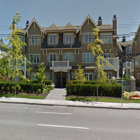 6736 Granville St, Vancouver, BC V6P 4X2, Canada Streetview!