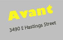 Avant 3490 Hastings V5K 2B1
