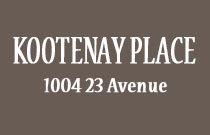 Kootenay Place 1004 23RD V1C 6P9