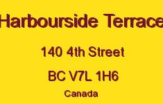 Harbourside Terrace 140 4TH V7L 1H6