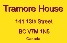 Tramore House 141 13TH V7M 1N5