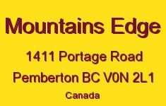 Mountains Edge 1411 PORTAGE V0N 2L1
