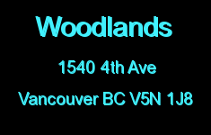 Woodlands 1540 4TH V5N 1J8
