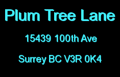Plum Tree Lane 15439 100TH V3R 0K4