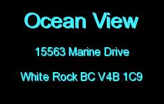 Ocean View 15563 MARINE V4B 1C9