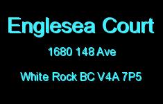 Englesea Court 1680 148 V4A 7P5