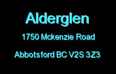 Alderglen 1750 MCKENZIE V2S 3Z3