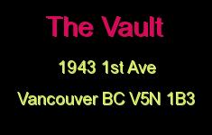 The Vault 1943 1ST V5N 1B3