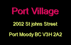 Port Village 2002 ST JOHNS V3H 2A2