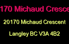 20170 Michaud Crescent 20170 MICHAUD V3A 4B2