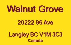 Walnut Grove 20222 96 V1M 3C3