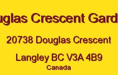 Douglas Crescent Gardens 20738 DOUGLAS V3A 4B9