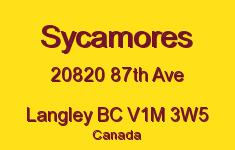 Sycamores 20820 87TH V1M 3W5