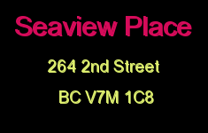 Seaview Place 264 2ND V7M 1C8