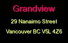 Grandview 29 NANAIMO V5L 4Z6
