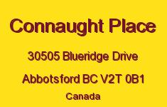 Connaught Place 30505 BLUERIDGE V2T 0B1