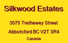 Silkwood Estates 3075 TRETHEWEY V2T 3R4
