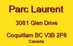 Parc Laurent 3081 GLEN V3B 2P8