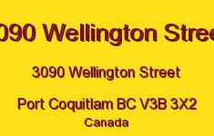 3090 Wellington Street 3090 WELLINGTON V3B 3X2