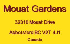 Mouat Gardens 32310 MOUAT V2T 4J1