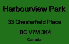 Harbourview Park 33 CHESTERFIELD V7M 3K4