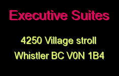 Executive Suites 4250 VILLAGE STROLL V0N 1B4