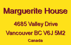 Marguerite House 4685 VALLEY V6J 5M2