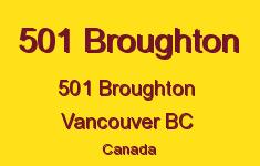 501 Broughton 501 BROUGHTON