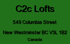 C2c Lofts 549 COLUMBIA V3L 1B2