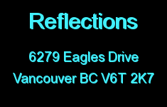 Reflections 6279 EAGLES V6T 2K7