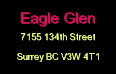 Eagle Glen 7155 134TH V3W 4T1