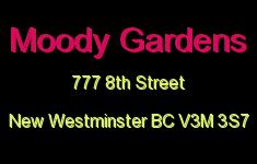 Moody Gardens 777 8TH V3M 3S7