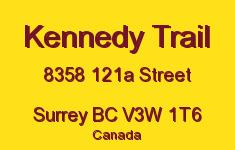 Kennedy Trail 8358 121A V3W 1T6