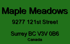 Maple Meadows 9277 121ST V3V 0B6
