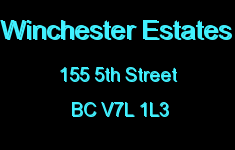 Winchester Estates 155 5TH V7L 1L3