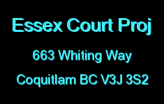 Essex Court Proj 663 WHITING V3J 3S2